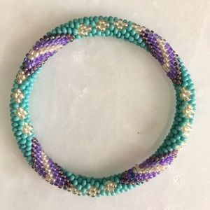 NEW! SASHKA Bracelet - Turquoise Passion LTD. ED.